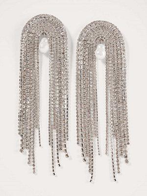 NA-KD Accessories smycke Örhängen silver