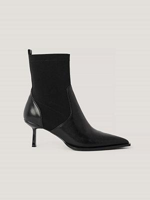NA-KD Shoes Boots svart