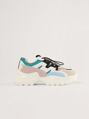 Sneakers & streetskor - NA-KD Shoes Trainers multicolor