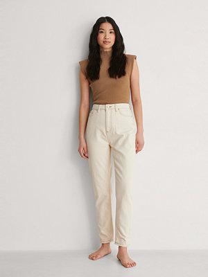Trendyol Mom-Jeans offvit