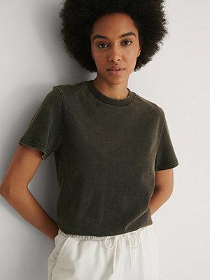 T-shirts - Dr. Denim Kortärmad T-Shirt svart