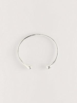 Mango smycke Armband silver