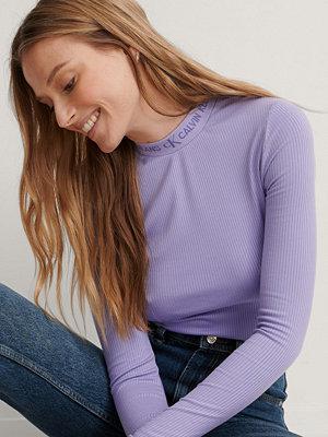 Calvin Klein Topp lila