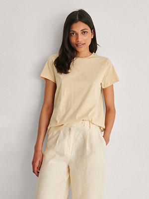 Trendyol Ekologisk T-shirt beige