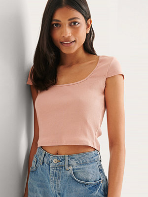 Trendyol Topp rosa