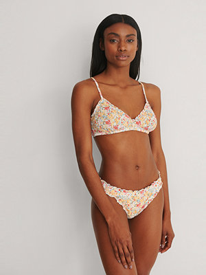 Mango Bikiniunderdel multicolor