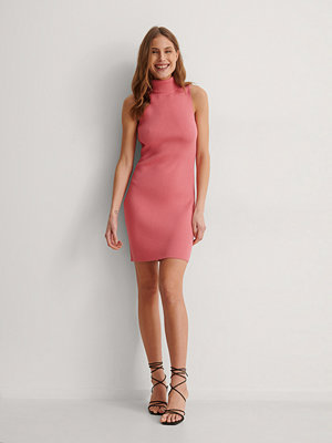NA-KD Trend Klänning rosa