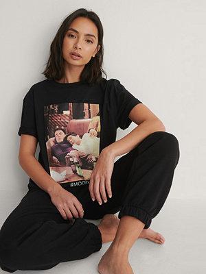 Warner Bros. Unisex T-Shirt svart
