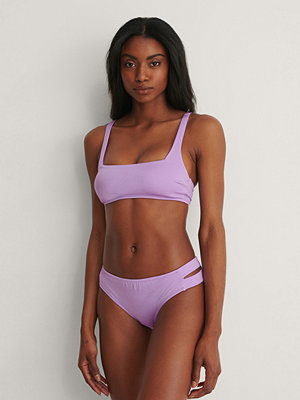 Bikini - Trendyol Bikiniunderdel lila