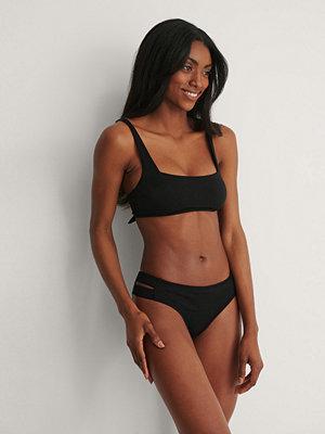 Trendyol Bikiniunderdel svart
