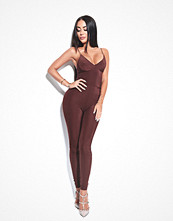 Jumpsuits & playsuits - Rebecca Stella The Catsuit!