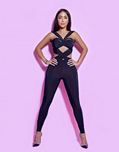 Jumpsuits & playsuits - Rebecca Stella Do It Your Way Catsuit