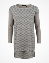 Lauren Ralph Lauren Doehn - Long Sleeve Cn Alaskan Grey Heather