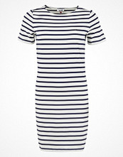 Hilfiger Denim EUR Striped knit dress short sleeve