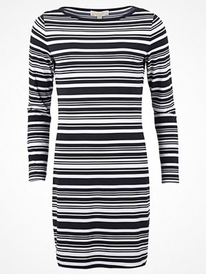 MICHAEL Michael Kors Adrennais LS Boatneck Dress