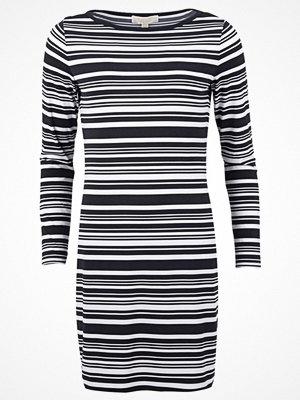 MICHAEL Michael Kors Adrennais LS Boatneck Dress