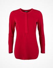 Lauren Ralph Lauren Suzette - Top Brilliant Red