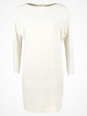Ralph Lauren Womenswear Long Sleeve Casual Dress Marshmellow