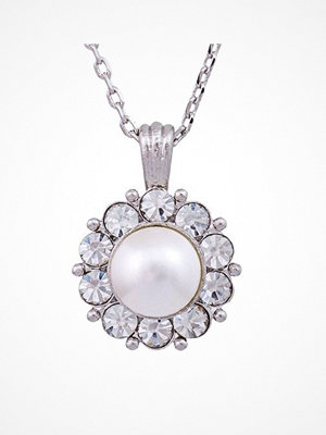 Smycken - Lily and Rose Sofia Necklace Pearl