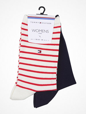 Tommy Hilfiger Th Women Small Stripe
