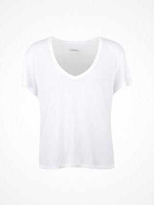 Anine Bing Deep V-Neck Tshirt