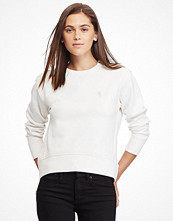 Ralph Lauren Womenswear Fleece Crewneck NEVIS