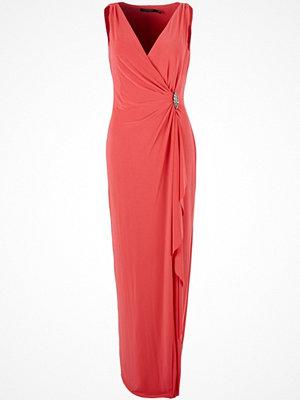 Lauren Ralph Lauren Damien - Sleeveless Dress Cherry Blossom
