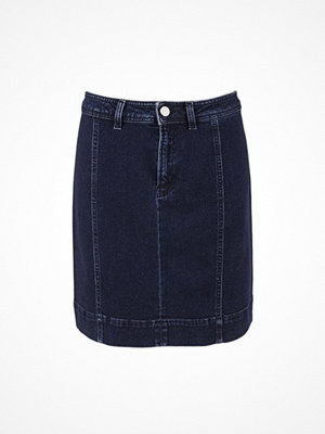 Kjolar - Filippa K A-Lined Denim Skirt
