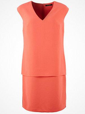 Lauren Ralph Lauren Zalondra - Cl V-Neck Dress