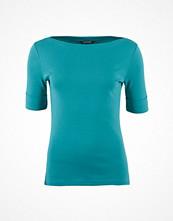Lauren Ralph Lauren Benny - Elbow Sleeve Top Tropic Turquoise
