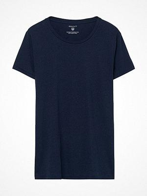 Gant Organic C. C-Nk Short Sleeve T-Shirt