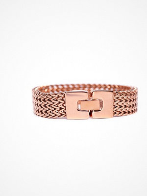 Edblad Lee Bracelet Rose Gold - 18 Cm