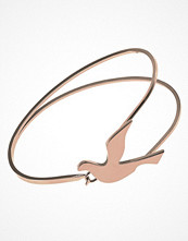 Edblad Dove Bangle Rose Gold