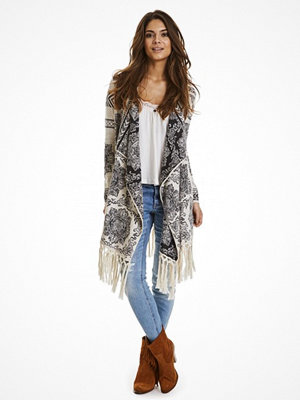 Odd Molly BUZZARD LONG CARDIGAN #317M-387