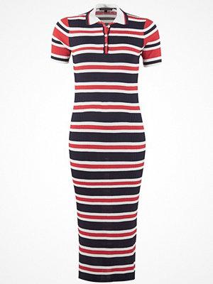 Tommy Hilfiger Erin Stp Polo Dress