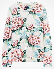 Gant O2. Spring Flower C-Neck Sweat