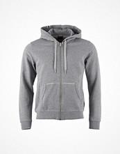 Tröjor & cardigans - Replay Zip-Front Hoodie