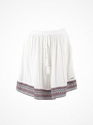 Kjolar - Hilfiger Denim Thdw Drapey Skirt 25