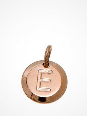 Smycken - Edblad Charmentity Small Rose Gold E
