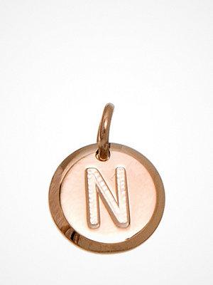 Smycken - Edblad Charmentity Small Rose Gold N