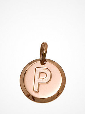Smycken - Edblad Charmentity Small Rose Gold P