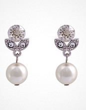 Lily and Rose Miss Jessie Pearl Earrings Creme