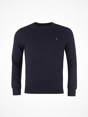 Tröjor & cardigans - Ralph Lauren Long Sleeve-Sweater Hunter Navy