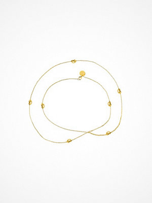 Smycken - SOPHIE By SOPHIE Knot Multi Necklace