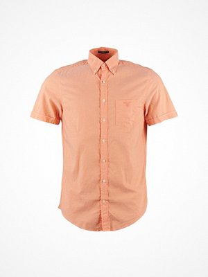 Skjortor - Gant The Washed Pinpoint Oxford Shirt