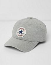 Mössor - River Island Grey Converse jersey baseball cap