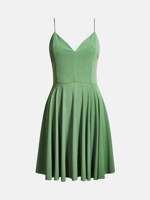 Bik Bok Annie klänning - Grön