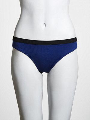 Bik Bok Beatrice bikini bottom - Blå