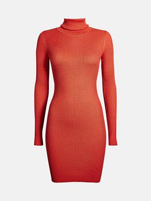 Bik Bok Sandra klänning - Röd
