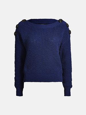Bik Bok Isabel jumper - Mörkblå